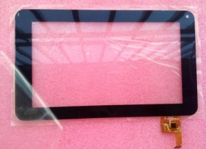 China Touch Digitizer FPC-TP070011(DR1334)-01 For Cce Tr71 Motion Tab Tr71 7 Polegas on sale