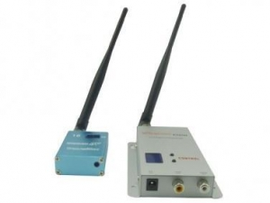 China PTW12WB 1.2G/700mW Wireless Transmitter and Receiver Kits on sale