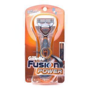 China Gillette Fusion Power Razor & 1 Cartridge on sale