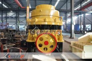 China cs Cone Crusher on sale