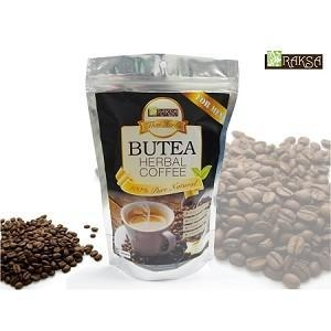 China Raksa Butea Superba herbal coffee on sale