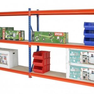 China Longspan Shelving  heavy duty Call us for the best prices on sale