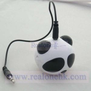 China MP3/MP4 Mini Speaker MS-PS163 on sale