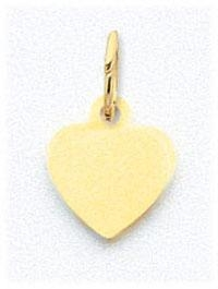 China Gold Heart Pendant & Locket Collection on sale