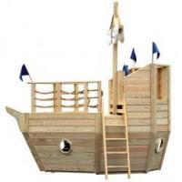 Baby Yacht