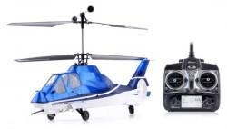 China Exceed RC War Hawk 300 4CH Electric RTF RC Helicopter on sale
