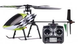 China Exceed RC Falcon Flyer 40 4CH Electric RTF RC Helicopter on sale