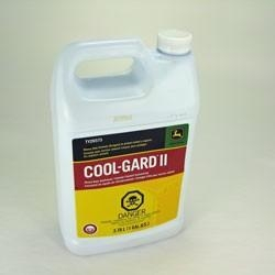 China John Deere Cool-Gard II Concentrate Coolant - Gallon - TY26573 supplier