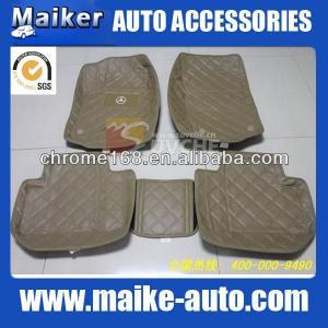 China Car MatMat,Car Mat,Floor Mat Benz ML 350 W166 Car mat Car floor mat 4*4 accessories from maiker on sale