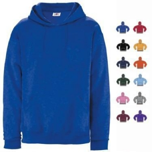 China Jackets Kingston Poly/Cotton Blend Hoodie[H8121] on sale