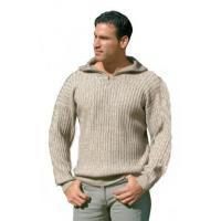 Hemp & Yak Boat Neck Sweater