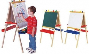 China ALEX Toys Deluxe Standing Art Easel on sale
