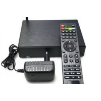 DVB-T2 (TV Receiver) Amlogic 8726-MX Dual Core Android+DVB-T2 Box