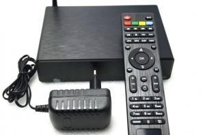 China DVB-T2 (TV Receiver) Amlogic 8726-MX Dual Core Android+DVB-T2 Box supplier
