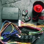 China Central Lock System Best Remote Starter and Car Alarming on sale