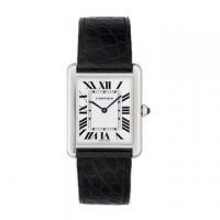 Cartier Tank Solo Unisex Watch W5200003