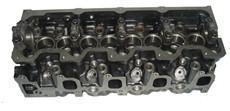 China Toyota 5L Cylinder Head on sale