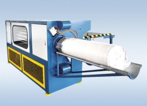 China XB-9W Mattress Roll-Packing Machine on sale