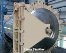 China Steam Sterilizer on sale