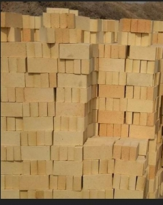 China Refractory brick  Fire clay brick on sale