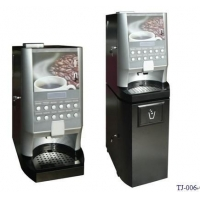 Coffee Vending Machine Coffee Bean Vending Machine with coin acceptor