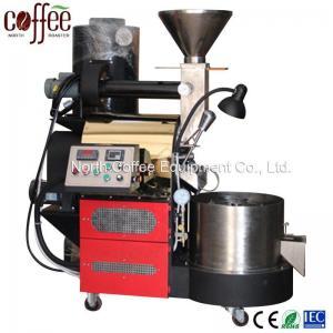 China Coffee Roaster 3kg Coffee Roaster Machine on sale