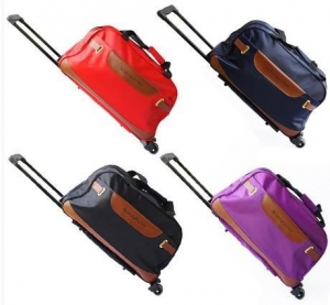 China Trolley Travel Luggage Bag (YSTROB00-004) on sale