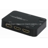 China 3x1 HDMI 1.4 Switch Supports 3D 4Kx2K for sale