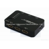 China 5x1 HDMI 1.4 Switch Supports 3D 4Kx2K for sale