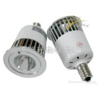 led RGB bulb5W RGB bulb LBE14-RGB