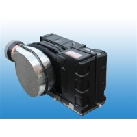 11,000 Btu/h Self Contained Marine Air conditioner and Heat pump 110-120V/60Hz