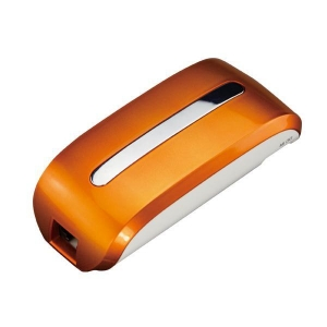 China ALD-P25 5200mAh 3G WiFi Router Portable Power bank on sale