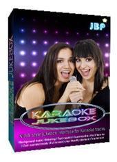 China Karaoke Jukebox on sale