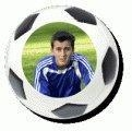 China Photo Soccer Ball - Regular on sale