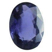 China Gemstones Iolite Gemstone Gemstone on sale