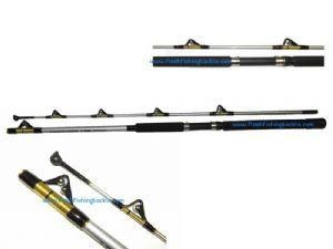 China Roller Boat Rod Combo & Reel on sale
