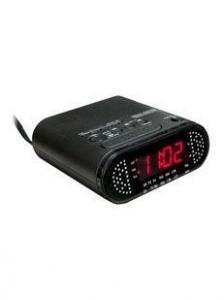China WiFi Hidden Camera Radio Alarm Clock w/ Remote View & Record on sale