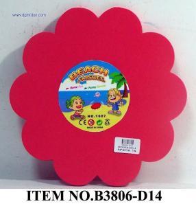 China EVA Products Product name:custom mini eva frisbee on sale