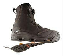 China New Products For 2014 Korkers Devil's Canyon Wading Boots (New for 2014) on sale