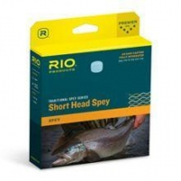 New Products For 2014 Rio Short Head Spey Line (New for 2014)