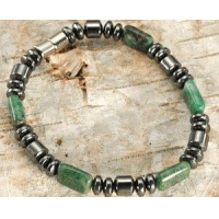China Power Stone Magnetic Jewelry on sale