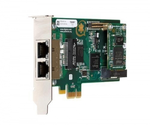 China Digium Voice Card Series Dual Span Digital Telephony Cards on sale