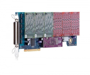 China Digium Voice Card Series Digium 24-Port Analog on sale