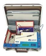 China Test Chambers Water and Soil Analysis Kit (Acm-34099-R) on sale