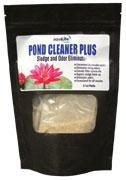 China AquaLife Pond Cleaner Plus Sludge and Odor Eliminator 8oz Pack AL8351 on sale
