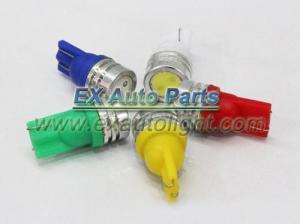 China Car LED Light High Power-T10-1w Auto LED Bulbs on sale