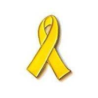 Ribbons Ribbon - Yellow