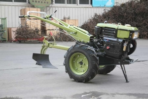 China Walking Tractor 10hp farm walking tractor on sale