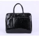 China Laptop Bags/Briefcases crocodile leather laptop bags for lady on sale