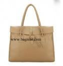 China Laptop Bags/Briefcases double handles leather lady handbags briefcase on sale